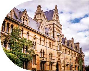Find a University