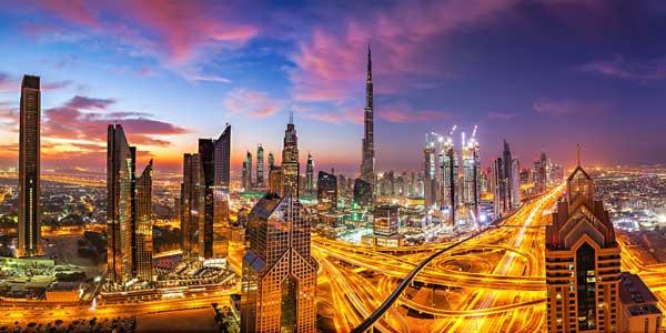 UAE Dubai